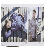 Georg Haupt Bekleidungswerke Ltd. Collection Fall/Winter 2014