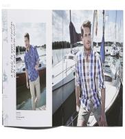 Georg Haupt Bekleidungswerke Ltd. Collection  2016