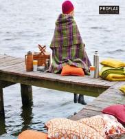 Proflax Textilmanufaktur Ltd. Collection Fall/Winter 2014