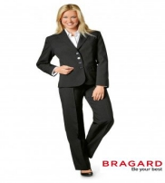 Bragard | Kwintet Germany Ltd. Collection  2014