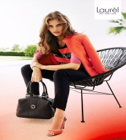 Laurél Fashion Collection Spring/Summer 2014