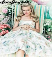 Lena Hoschek Collection Spring/Summer 2014