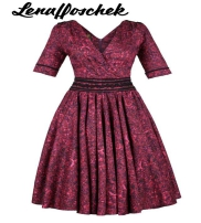 Lena Hoschek Collection Fall/Winter 2013