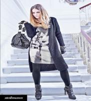 Klaus Steilmann Ltd. Collection Fall/Winter 2014