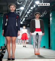 Kiesel Collection Fall/Winter 2014