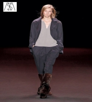 Michael Sontag Collection Fall/Winter 2013