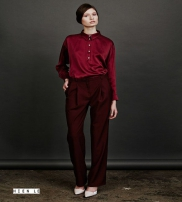 Hien Le Kollektion Herbst/Winter 2014
