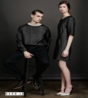 Hien Le Collection Fall/Winter 2014