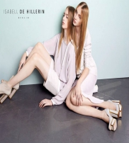 Isabell De Hillerin Collection Spring/Summer 2016