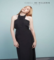 Isabell De Hillerin Collection Spring/Summer 2014