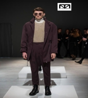 Ivanman Collection Fall/Winter 2014