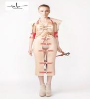 Marina Hoermanseder Collection Spring/Summer 2014
