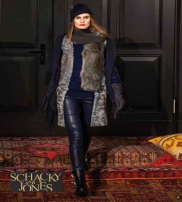 Schacky And Jones Collection Fall/Winter 2014