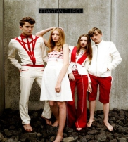 Sebastian Ellrich Collection Spring/Summer 2013