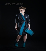 Sebastian Ellrich Collection Fall/Winter 2013