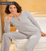 NOVILA Nightwear Collection  2014