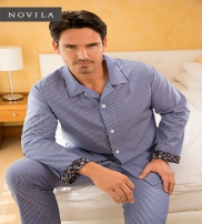 NOVILA Nightwear Kollektion  2013