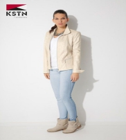Kirsten Modedesign Ltd. & Co. Kollektion Frühling/Sommer 2014