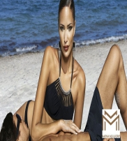 Maryan Beachwear Group Ltd. Collection Summer 2014
