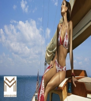Maryan Beachwear Group Ltd. Collection Summer 2014