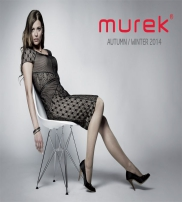Murek International Ltd. Collection Fall/Winter 2014