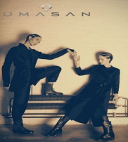 Umasan Collection Fall/Winter 2013