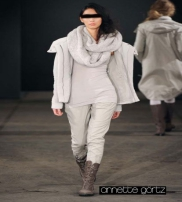 ANNETTE GORTZ Collection Fall/Winter 2014