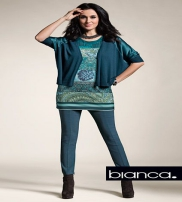Bianca Collection Fall/Winter 2014