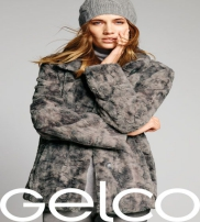 Gelco Collection Fall/Winter 2014