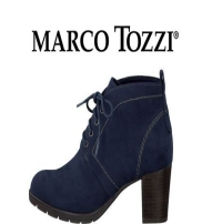 Marco Tozzi Shoes & Accessoires Collection  2014