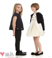 Mountine Kindermode Collection Fall/Winter 2015