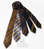 Ahlborn Krawatten Colección  2015