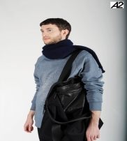 airbag craftworks Collection Fall/Winter 2015