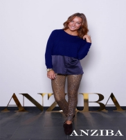 ANZIBA Collection  2015