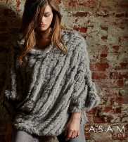 ASAM-Mode GmbH Collection Fall/Winter 2015