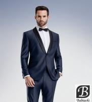 Babiacki B. Textil Kollektion  2015