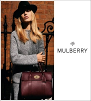Mulberry Store Berlin Collection  2015