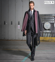Felix W. Retail GmbH Collection Fall/Winter 2015