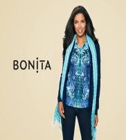BONITA GmbH & Co. KG Modehandel Kollektion Frühling/Sommer 2017