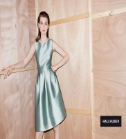 Hallhuber GmbH Collection Fall/Winter 2015