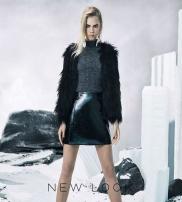 NEW LOOK Kollektion Herbst/Winter 2015