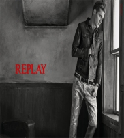 REPLAY Shop GmbH Collection Spring/Summer 2015
