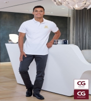 CG International Colección  2015