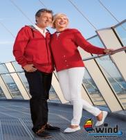 WIND-Sportswear Colección Primavera/Verano 2015