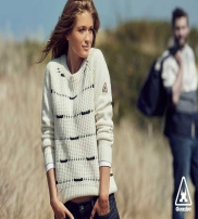 Gaastra International Sportswear Collection Fall/Winter 2015