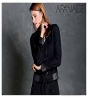 Apanage Gmbh & Co. KG Kollektion Herbst/Winter 2015
