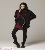 Bodylines Fashion GmbH Collection Fall/Winter 2015