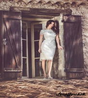 Lena Hoschek Collection Spring/Summer 2016