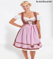 Krüger-Dirndl Ltd. Collection Spring/Summer 2016