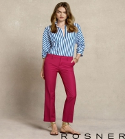 Rosner Collection Spring/Summer 2016